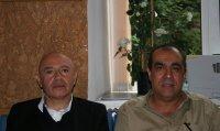Известный лезгинский ученый Мухаммед-Ариф Садыки написал новую книгу