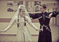 Вечер «Танцуем лезгинку!»