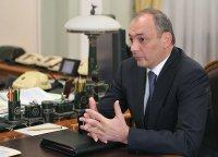 Путин досрочно отправил в отставку главу Дагестана Магомедова