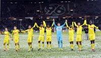 «Анжи» выходит в 1/8 финала Лиги Европы!