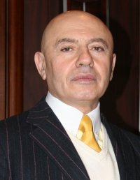 М.Ш. Магомед-Эминов: «На улицу Советская «пришёл» Гейдар Алиев»