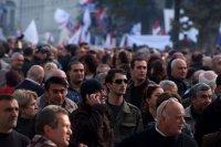 Заявление Оргкомитета митинга