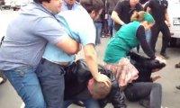 Полицейские в пределах дагестанского беспредела. Дагестанская общественность порицает недостойное поведение своих земляков на Матвеевском рынке