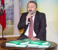 Н.А. Абдулгамидов: «АПЛ «Курск»: Ломоносов против Устинова»