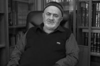 В Махачкале убит известный религиозный и общественный деятель, суфийский шейх Ильяс-Хаджи Ильясов