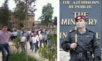 В Азербайджане задержаны родственники руководителей Федеральной лезгинской национально-культурной автономии, сообщает ФЛНКА