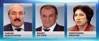 Владимир Путин предложил три кандидатуры на пост главы Дагестана