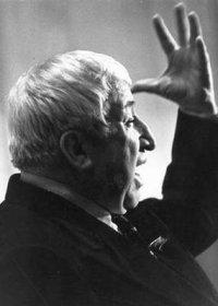 Концерт, посвященный 90-летию Расула Гамзатова