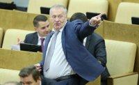 Жириновского следует лишить слова в Госдуме на полгода, - считает председатель Комитета Госдумы по делам национальностей