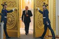 Президент России Владимир Путин о межэтнических отношениях