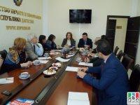 Министерство культуры и СМИ республики договорились о совместной работе по проведению Года культуры в Дагестане