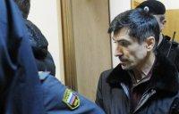 Следствие отменило домашний арест для экс-главы ВАК Шамхалова.