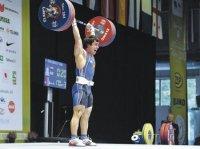 Феликс Халибеков – двукратный чемпион России по тяжёлой атлетике