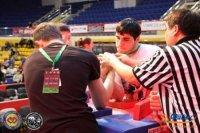 Четверо лезгин поедут от России на чемпионат мира по армспорту