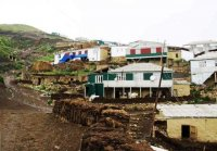 Лезгинский Куруш входит в Топ-6 самых высокогорных городов и поселений в мире