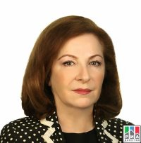 Постоянным представителем Дагестана при Президенте РФ назначена Изумруд Мугутдинова