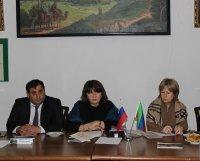 В Дербенте обсудили государственную культурную политику по сохранению многообразия и самобытности культур народов России