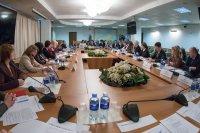 При поддержке Комитета по делам национальностей в Государственной Думе прошла презентация I Детского форума «Национальное согласие»