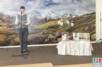 Литературная гостиная на языках народов Дагестана открылась в Доме дружбы