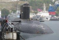 Лезгин Магарам Адигюзелов возглавил бригаду подводных лодок