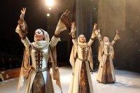 Яран Сувар – 2015 в Москве: Московские лезгины отпраздновали Яран Сувар!