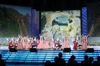 «Московские лезгины» приняли участие в празднике «Московский Навруз – 2015»