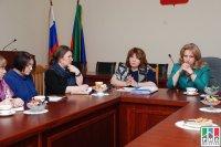 Вопросы подготовки Дней Дагестана и Дербента в Париже обсудили в Минкультуры республики