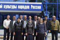 Награжден «Отдел культуры» Магарамкентского района