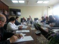 Заседание рабочей группы Совета при Президенте Российской Федерации по вопросам реализации Стратегии государственной национальной политики Российской Федерации на период до 2025 года