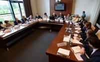 Семинар-совещание по вопросам реализации государственной национальной политики в Северо-Западном федеральном округе