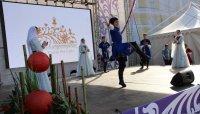 Дагестанцы примут участие во II этнокультурном фестивале в Ленинградской области