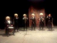 В Дагестане начались репетиции мероприятий, посвящённых 2000-летию Дербента