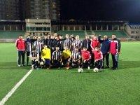 ФК «Леки» выиграл Кубок Дагестана