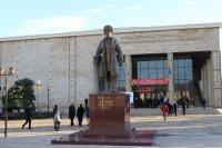 Лезгинский государственный музыкально-драматический театр отметил 80-летие