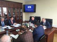 Заседание Экспертного Совета Комитета ГД по делам национальностей