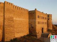 Крепость Нарын-Кала набрала более 5 000 голосов пользователей