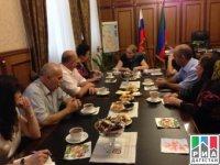 Вопросы сохранения и развития дагестанских языков обсудили в Миннаце Дагестана