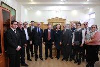 В ДГПУ состоится форум «Лезгинский язык: сохранение и развитие»