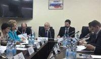 В Государственной Думе обсудили итоги работы ФАДН России в 2016 году и планы на 2017 год
