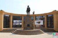 В Дербенте пройдёт открытие выставки проекта «Дагестанское время»