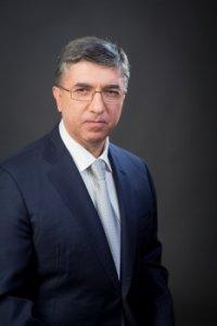 Джамбулат Магомедов награждён Орденом Почёта