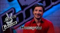 Селим Алахяров в четвертьфинале проекта «Голос»