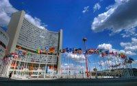 Лезгинский школьник прошёл стажировку в штаб-квартире ООН