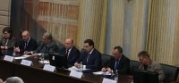 «Московские лезгины» приняли участие в Торжественном заседании Совета по делам национальностей при Правительстве Москвы, посвящённом его 25-летию!