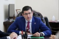 Стратегический проект «Культура народов Дагестана» рассмотрен в Правительстве РД