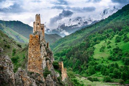 Торжественное закрытие проекта «Маяки дружбы. Башни Кавказа» состоится в Махачкале
